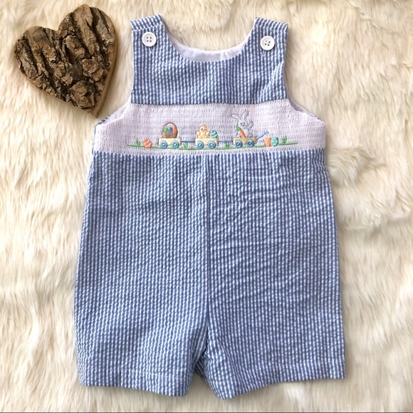 Boys GOOD LAD aqua shorts outfit 4 5 6 NWT sweater vest Easter suit beach polo